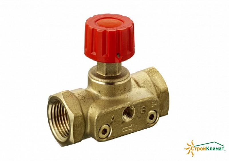 запорный клапан danfoss asv-m