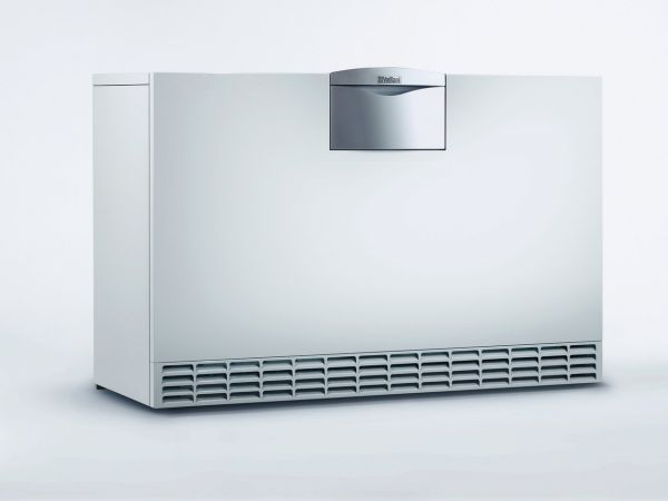 Vaillant atmoCRAFT VK INT — СтройКлимат