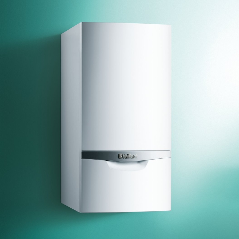 Vaillant ecoTEC plus VU — СтройКлимат