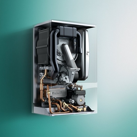 Vaillant ecoTEC plus VUW — СтройКлимат