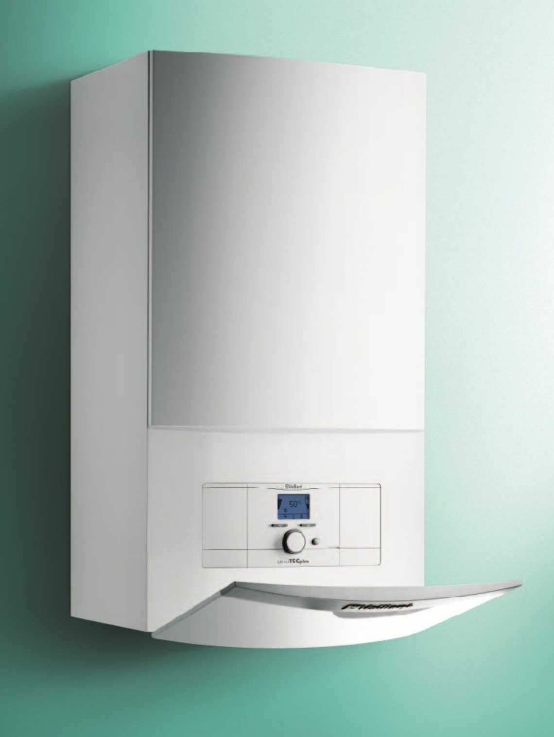 Vaillant turboTEC plus VUW — СтройКлимат