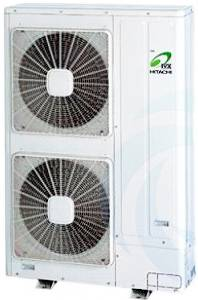 Сплит система Hitachi IVX inverter