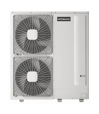 Сплит система Hitachi IVX ES inverter