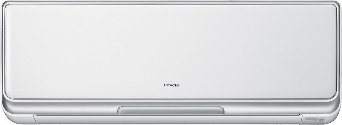 Hitachi ECO SENSOR inverter — СтройКлимат