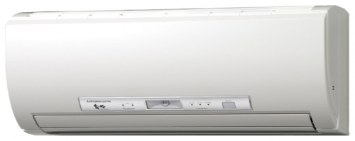 Mitsubishi Electric Deluxe inverter — СтройКлимат