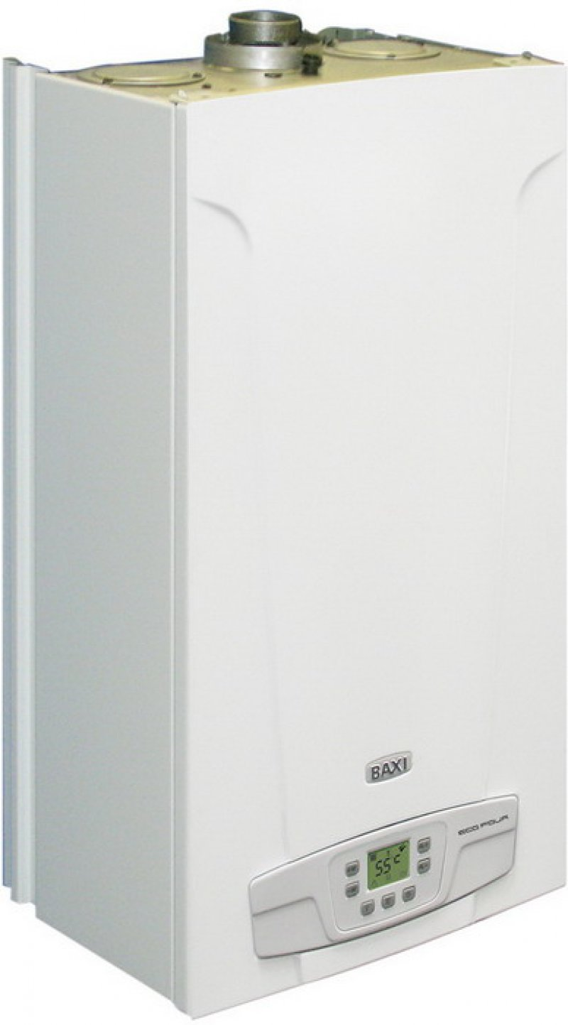 Baxi ECO FOUR 1.