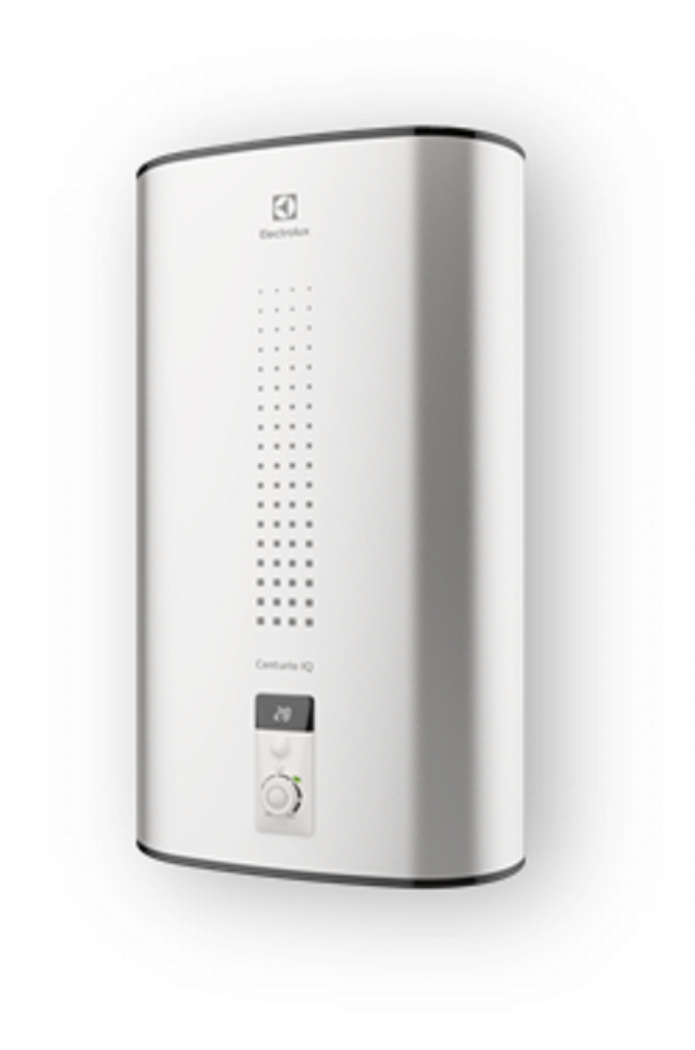 Electrolux Royal Flash Silver — СтройКлимат